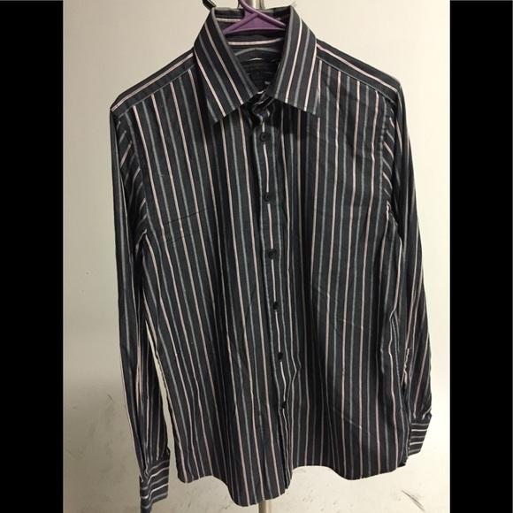 Express Other - Long sleeve Shirt